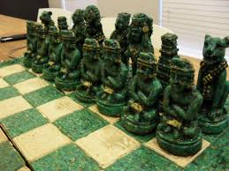 Ancient Chess Set Antique Chess Pieces Photos Google Search Chess Pieces