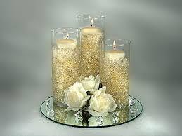 decoracion y vestidos de boda con glitter y lentejuelas