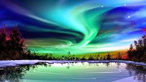 when do the northern lights occur what causes the northern lights youtube