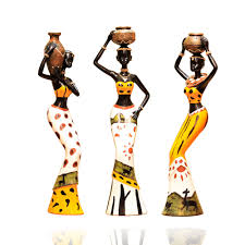 la maison africaine online get cheap africain figurines aliexpress com alibaba group