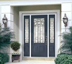 front doors with side lights lowes front doors with side panels wooden front doors image of wen