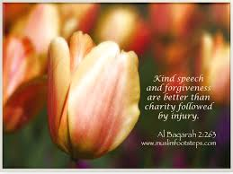 quote generosity kindness articles muslimfootsteps com