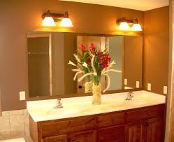 lighted bathroom mirror wall makeup mirrors with lightslarge for