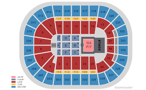 Td Garden Layout Td Garden Boston Tickets Schedule Seating Chart Directions
