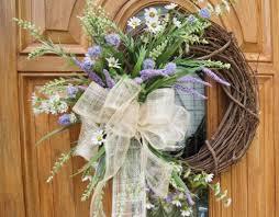 summer wreath easy diy summer wreath hometalk