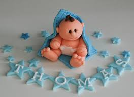 baby cake topper edible baby in a blanket cake topper christening birthday flickr