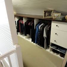 slanted ceiling closet design ideas pictures remodel and storage closets photos sloped ceiling design pictures remodel