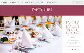 html5 website template free 15 event html5 website templates free u0026 premium creative template