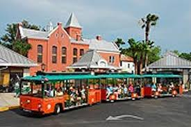 San Francisco Trolley Map St Augustine With Trolley Tour