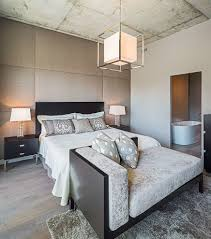 gray color palette bedroom bedroom contemporary with bedroom