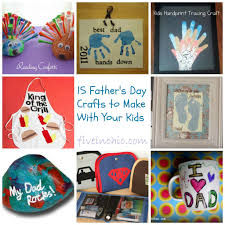 15 father u0027s day crafts to make with your kids father u0027s day