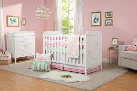 Da Vinci 3 In 1 Convertible Crib Poppy Regency 3 In 1 Convertible Crib Davinci Baby