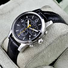 tissot bracelet leather images Tissot prc 200 chronograph leather watchmarkaz pk watches in jpg