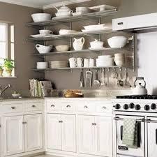 Kitchen Open Shelving Ideas 30 Ideas Of Open Kitchen Shelves 1727 Baytownkitchen