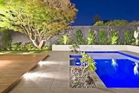 landscape design swimming pool garden pool garden designs cadagu