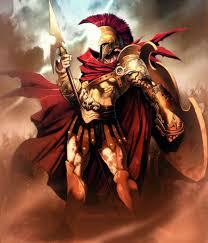 image dessins mythologie grecque spartan warriors pinterest