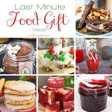 last minute food gift ideas kleinworth u0026 co