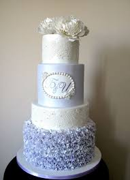 wedding cake lavender lavender on wedding cake lavender wedding cake decorating