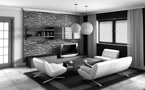 black and white living room ideas pinterest grey pillows colorful