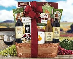 california gift baskets luxury gift baskets california vineyards luxury wine gift basket