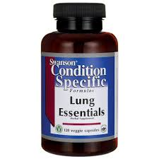 lung essentials 120 veg caps sexual health sleep weight loss