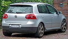 Mkv Gti Interior Volkswagen Golf Mk5 Wikipedia