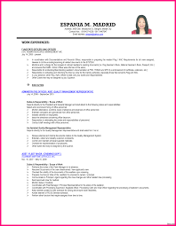 resume sle format for ojt students duties sle resume for ojt computer science students krida info