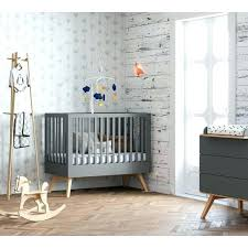 chambre bébé taupe et lit bebe taupe lit bebe taupe eb lit bacbac iris taupe chambre