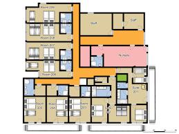 Eco Friendly Floor Plans Chalet Pepi Gabl St Anton Austria Esprit Ski Zoom Second Floor
