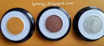 Eyeshadow Viva Warna review viva eyeshadow in viva cosmetic palette one two faces