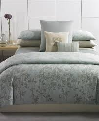 calvin klein bedding marin comforter and duvet cover sets duvet covers bed bath macy s bridal and wedding registry