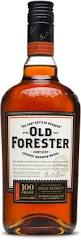 Signature by Signature 100 Proof U2013 Old Forester