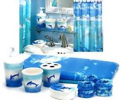 fabulous dolphin bathroom accessories decor cafepress at home