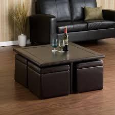 storage ottoman coffee table with trays coffee table ottoman coffee tabletray tray table aw tray ottoman