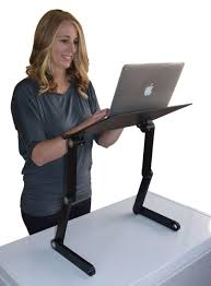 uncaged ergonomics workez professional notebook computer riser