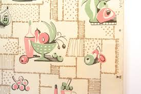 kitchen wallpaper patterns 11 designs enhancedhomes org