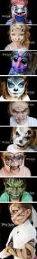 awesome face paintings babies children pinterest face