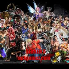 tekken apk tekken 5 apk free mod cheats for android 2018