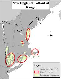 Map Of Northeast Us Northeast Region U S Fish And Wildlife Service