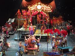 Barnes And Bailey Circus End Of Ringling Bros And Barnum And Bailey Circus Her Campus