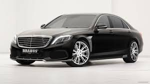 mercedes car s class 2014 brabus mercedes s class with monoblock r wheels front