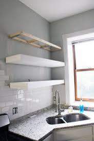 Floating Shelves For Bathroom by Build Diy Floating Shelves With Ana White Wood Floating Shelves