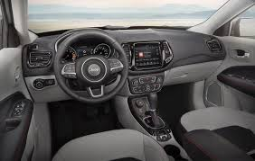 compass jeep 2015 2017 jeep compass shows big improvement in fuel economy