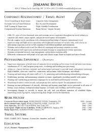Event Consultant Resume Example Resume Ixiplay Free Resume Samples by Travel Resume Examples