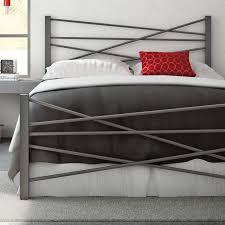 Diy Metal Headboard Best 25 Metal Beds Ideas On Pinterest Metal Bed Frames