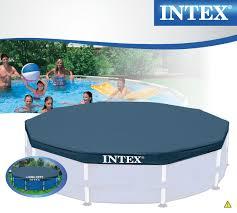 Intex 12x30 Pool 28734 Intex 15 U0027 X 42