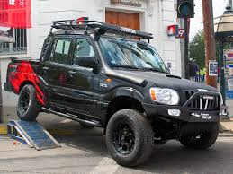 homemade tactical vehicles pin by francisco gonzalez on mahindra pick up pinterest kustom