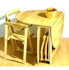 Folding Table With Chair Storage Collapsible Table And Chairs Top Folding Table With Chair