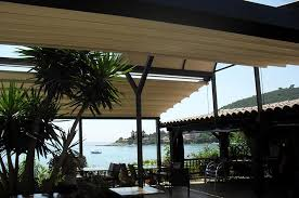Retractable Roof For Pergola by Retractable Roof Pergola By Almax Stylings Almax