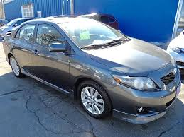 2010 toyota corolla s for sale toyota corolla 2010 in manchester nashua portsmouth nh second